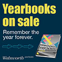 Order a Durant High School Yearbook online