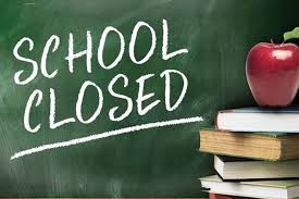 School Closed for 2019-2020